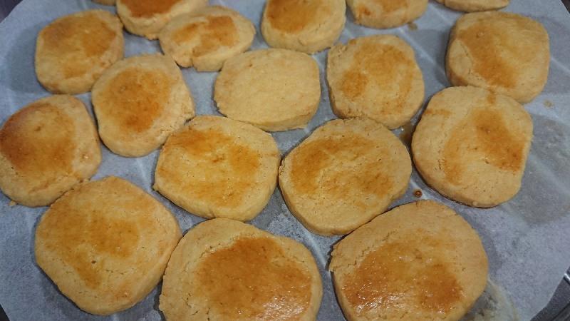 クッキーの作り方の写真6
