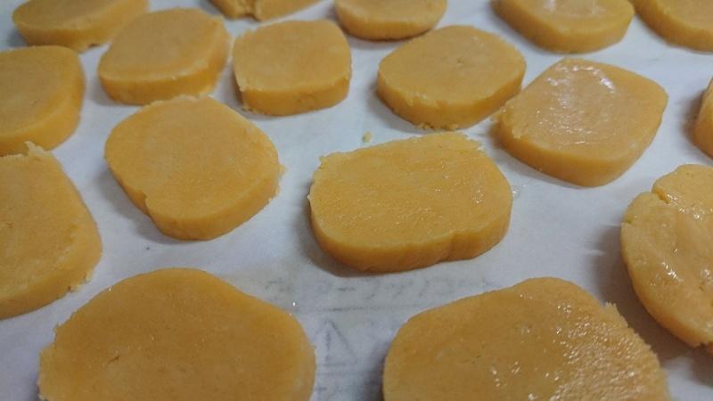 クッキーの作り方の写真5